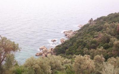 Παραθαλάσσιο κτήμα με πανοραμική θέα Αιγαίου