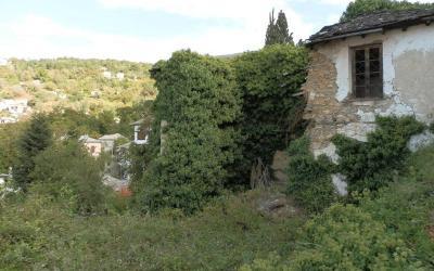 Οικόπεδο με θέα θάλασσας στον Άγιο Γεώργιο